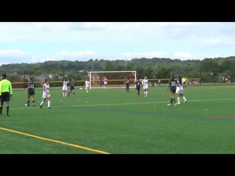 South Brunswick vs East Brunswick Girls Soccer