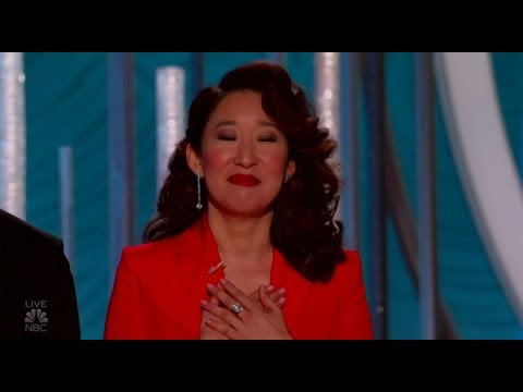 "Emma Stone to Sandra Oh: ""I'm Sorry"" for Whitewashing, Gold Globes 2019 Highlights Mp3"