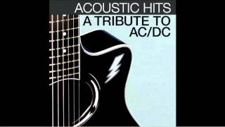 "AC/DC ""For Those About To Rock (We Salute You)"" Acoustic Hits Cover Full Song"