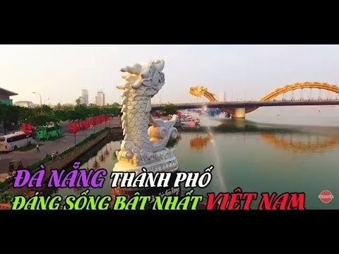 Flycam Khám Phá Thành Phố Đà Nẵng| KPTV
