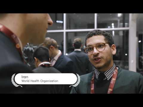 Spotlight: Iran, World Health Organization