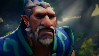 Ursa Minor - Dota2 Short Film Contest 2018