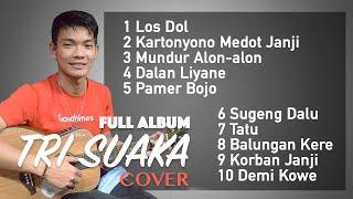 Full Album Tri Suaka - Lagu Jawa Cover Akustik Terbaru Sobat Ambyar