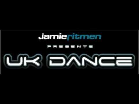 Jamie Ritmen The Jamie Ritmen E.P. - Stand Alone