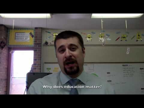 Focus on Education: Marc Mannella, KIPP Philadelphia Schools