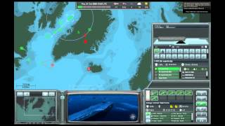 Naval War Arctic Circle Review/ Comparison with Fleet Command and Dangerous Waters