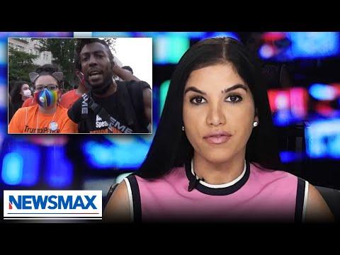 BLM defends Communist Cuba regime: Women for Trump former Co-Chair reacts | The Chris Salcedo Show