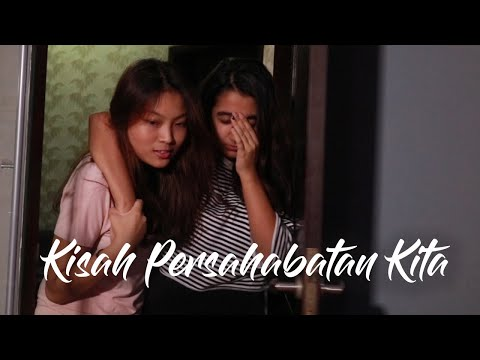 Kisah Persahabatan Kita Part 2 // Short Inspirational Movie