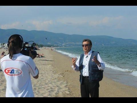SAT Patrola Do Grcke 2016 - Ne Vrasna - Stavros - Asprovalta (preporucujemo)