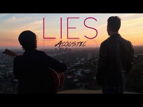 James Maslow - Lies (Acoustic)