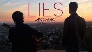 Смотреть клип James Maslow - Lies
