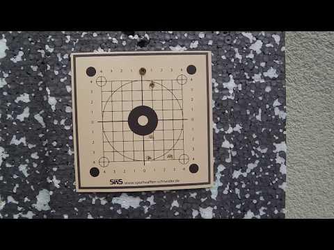 Luftgewehr Für 49,95EUR Test Teil.3,,,,,,,,,,, Norconia B2 Kaliber 5,5mm ,,,,,,,,,,,