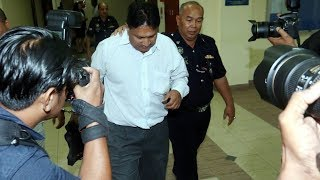 Ex-DAP assemblyman's aide found guilty of molesting college student