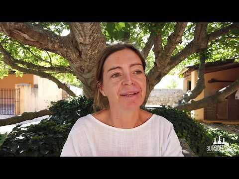 Bordolese.it - con Chiara Planeta a Tenuta Ulmo
