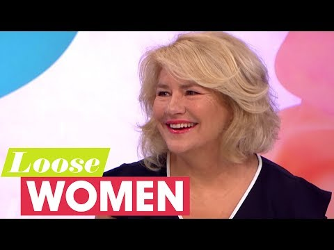 Corrie's Denise Black Talks Her Shock Return to the Cobbles | Loose Women