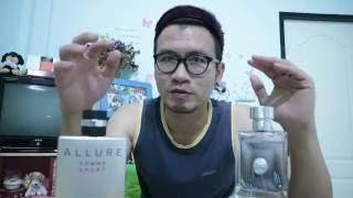 видео Chanel Allure Homme Sport. Шанель Аллюр Хом Спорт мужская туалетная вода 100 мл