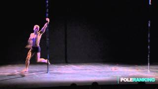 Slava Ruza - Copenhagen Pole Competition 2014