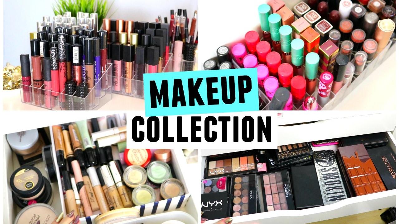 makeup alfia