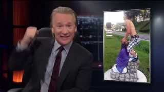 Real Time with Bill Maher: Fellate Show - September 26, 2014 (HBO)