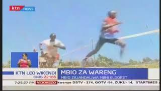 Mbio za Wareng: Kasait na Bett waibuka na ushindi