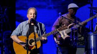 Paul Simon - Dazzling Blue - Live at iTunes Festival