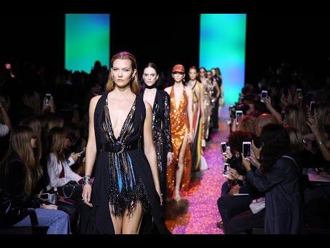 ELIE SAAB Ready-to-Wear Spring Summer 2017 Fashion Show