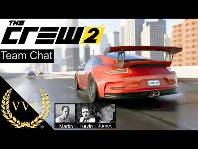 The Crew 2 Review | Team Chat