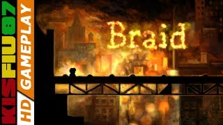 Braid - PC Gameplay (HD)