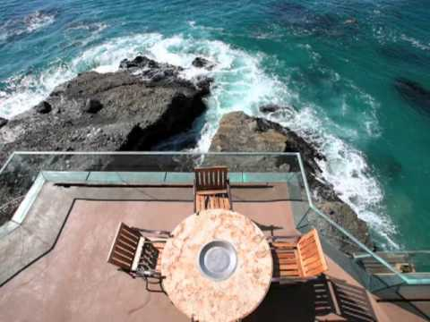Famed Table Rock - Secret Cove Estate on Seacliff Dr., Laguna Beach