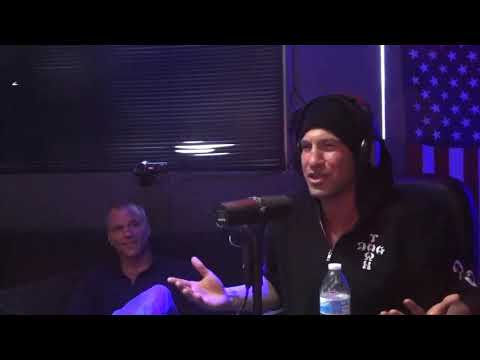 The Church Of What's Happening Now: 618  Jon Bernthal