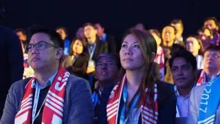 HP Partner First Forum 2017- Program highlights