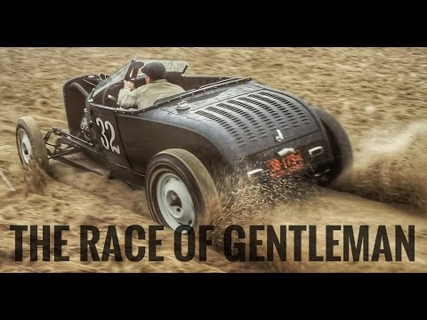 Race Of Gentlemen 2016 Pismo Beach CA