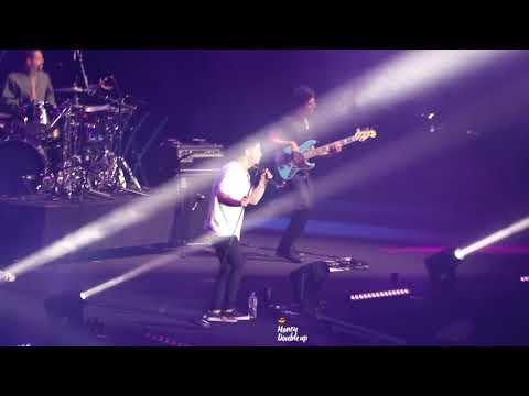 Nick Jonas - Jealous @ Day 2 Hyperplay Singapore
