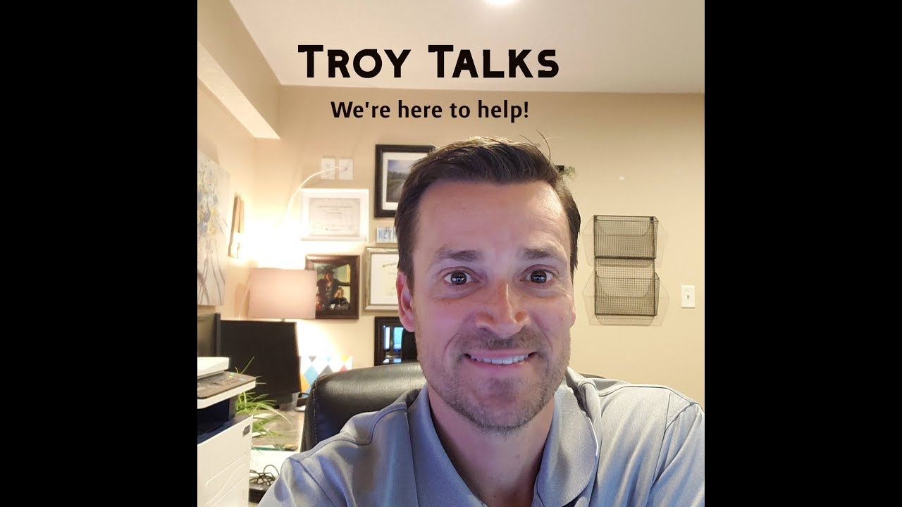 We Pay Cash For Homes In Minneapolis!   Troy Talks 6-27-19