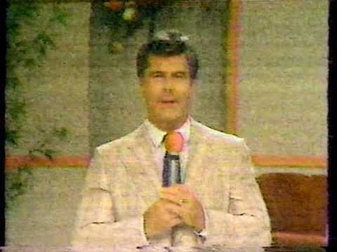 Cincinnati's Bob Braun Show Circa 1979