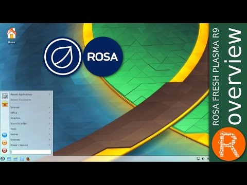 ROSA FRESH PLASMA R9 overview | Designed for everyday home use