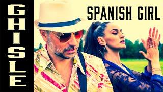 Ghisle - Spanish Girl