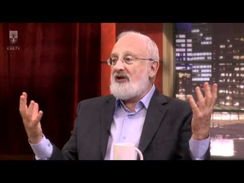 Besides Humans, Do Other Intelligent Life Forms Exist? | Ask The Kabbalist with Dr. Michael Laitman