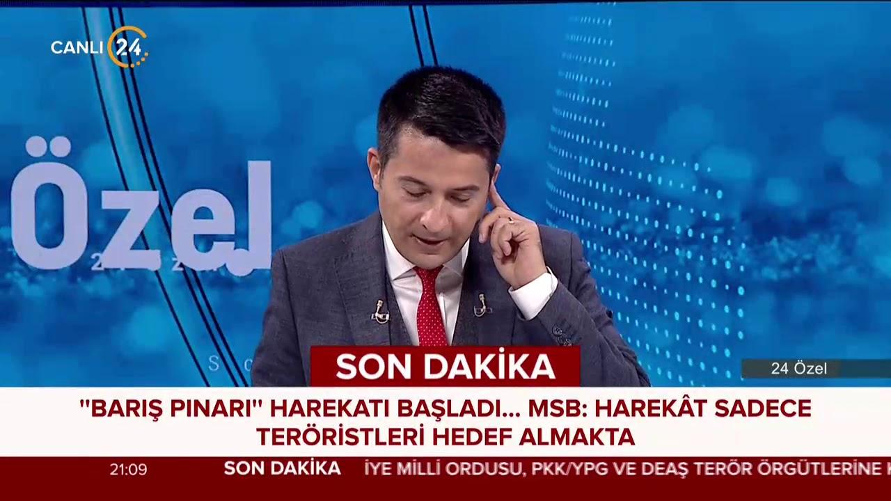 24 Özel 2 (09.10.2019)