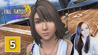 S.S. LIKI | Final Fantasy X Gameplay Walkthrough Part 5