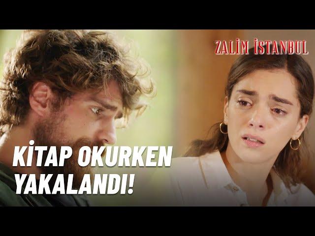 Umut Beklediği Şey Felaketi, Nefret Ettiği Şey İse Kurtuluşuydu! - Zalim İstanbul 17.Bölüm