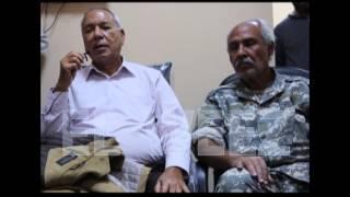 أعضاء البرلمان الليبي يجتمعون مع قيادات الجيش الوطني الليبي/ بنغازي /24-11-2014