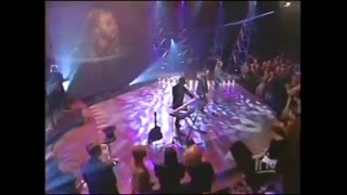 Bee Gees Staying Alive live 1998