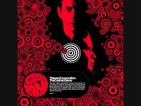 Thievery Corporation - Warning Shots feat. Sleepy Wonder And Gunjan