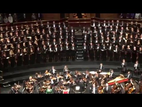Hallelujah Chorus Live at the Royal Albert Hall