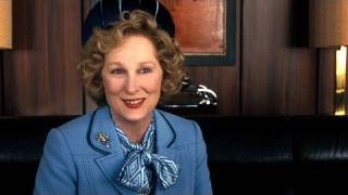 'The Iron Lady' Teaser Trailer HD