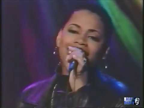 Brownstone - If You Love Me (Live)