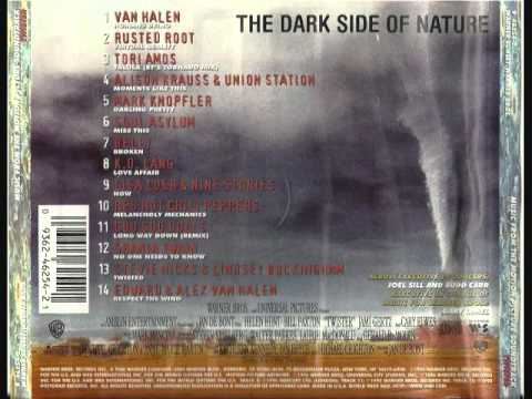 Twister Soundtrack Goo Goo Dolls - Long Way Down (Remix)