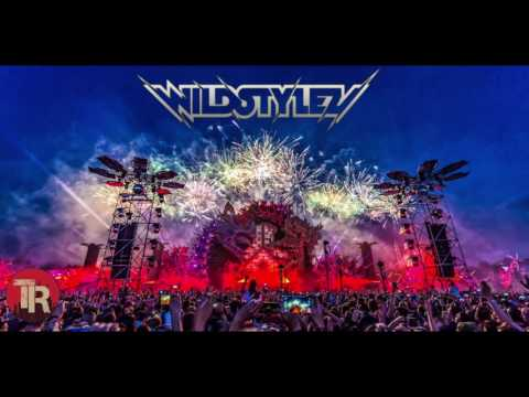 | Defqon.1 Weekend Festival 2017 | Warm Up Part 14 Wildstylez |