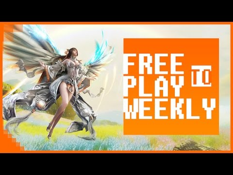 Free To Play Weekly – Is Eve Online's F2P Model Too Limited? Ep 243